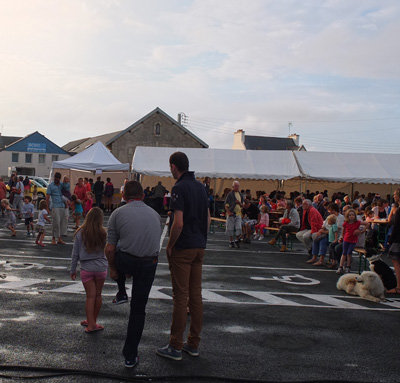 fete au port de kerity