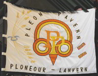 Pleon Pavenn Cercle Celtique logo